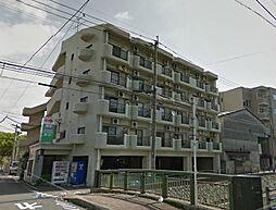 オリエンタル新川[304号室]の外観