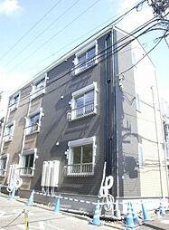 グラシア南太田[3階]の外観