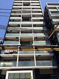 レジェンドール心斎橋EAST[14階]の外観