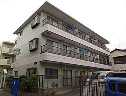 東京都江戸川区船堀5丁目の賃貸マンションの外観