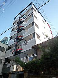 オズレジデンス玉出[2階]の外観