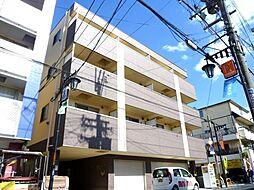 THE ESTATE NAGASE(ジ エステート ナガセ)[206号室号室]の外観