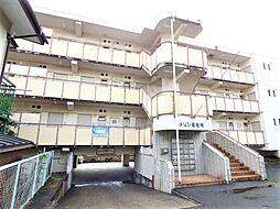 長野県長野市大字長野桜枝町の賃貸マンションの外観