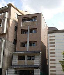 ベラジオ京都東山[301号室号室]の外観