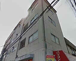 飯塚ハイツ[401号室]の外観