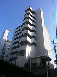 ナカサクII[802号室]の外観