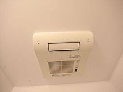 stage 黒門町の浴室暖房乾燥機付 24時間換気機能付バスルーム