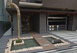 グランフォーレプライム箱崎[6階]の外観
