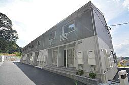HN's D-room in 楡[1階]の外観