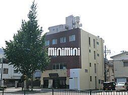 上杉第一ビル[4階]の外観