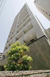 レジディア江坂[1105号室]の外観