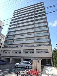 レジディア新大阪[212号室]の外観