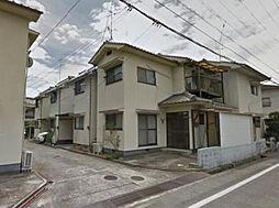 [一戸建] 広島県福山市新涯町1丁目 の賃貸【/】の外観
