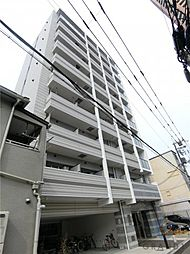 アドバンス大阪ベイパレス[703号室]の外観