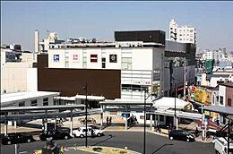東急目黒線「武蔵小山」駅