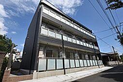 京王線 柴崎駅 徒歩3分の賃貸マンション
