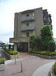 フェンテ大倉山[302号室]の外観