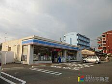 ローソン佐賀大学通り店