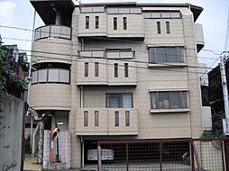 上祇園ハイツ[303号室]の外観