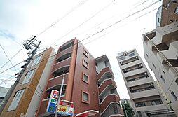 アモーレ新栄[4階]の外観