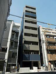 みおつくし布施[9階]の外観