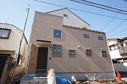 グランディール桜新町[1階]の外観