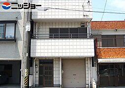 [一戸建] 岐阜県羽島郡笠松町新町 の賃貸【/】の外観