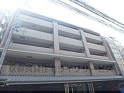 リーガル京都四条烏丸II307[3階]の外観