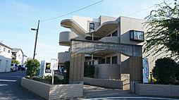 ベルグプレシャデス船橋[2階]の外観