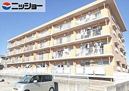 ユートピア植村[2階]の外観