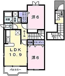 上郡駅 4.9万円