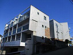 クラウンハイム[2階]の外観