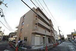 LOCUS1 南武庫之荘1丁目新築[4階]の外観