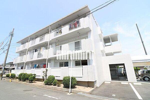 フィオーレ大山 II 1階の賃貸【愛知県 / 豊橋市】