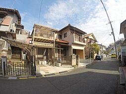 [一戸建] 兵庫県川西市清流台 の賃貸【/】の外観