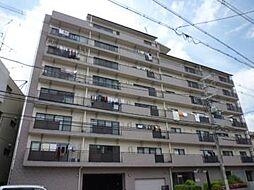 リアンジェ富田林[7階]の外観
