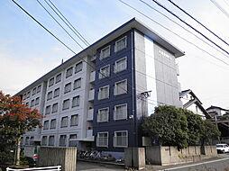 小倉大南ビル[301号室]の外観