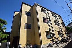 ビルシャナ上田[3階]の外観