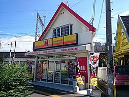 ほっかほっか亭恩智駅前店(その他)まで330m