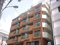 サンシャイン三宮[8階]の外観