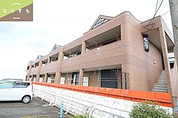 奈良県橿原市五井町の賃貸アパートの外観