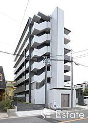 JR中央本線 大曽根駅 徒歩13分の賃貸マンション