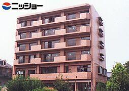 MENARGE KOMORI[4階]の外観