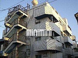 八雲ハイツ[2階]の外観