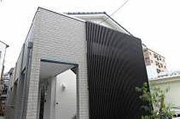 lusia casa[0103号室]の外観