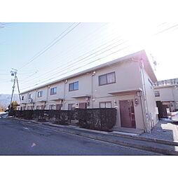[テラスハウス] 長野県塩尻市大字広丘高出 の賃貸【/】の外観