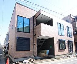 (仮)墨田区押上3丁目新築計画