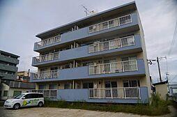 大内田ビルNO2[1階]の外観