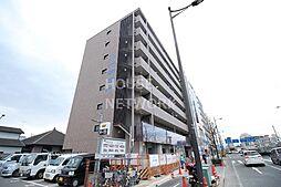 リーガル京都堀川五条通り[805号室号室]の外観