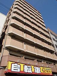 シャインビュー淡路[805号室]の外観